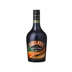 LICOR CREMA DE WHISKY BAILEYSBailey Co elabora Baileys una crema de whisky de Irlanda que posee un grado alcoholico de 17ºPara