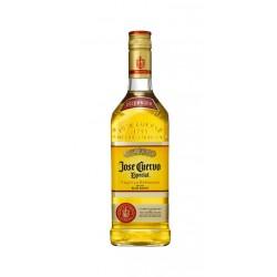TEQUILA JOSE CUERVO ESPECIALEl Tequila Jose Cuervo Especial ha sido parte de Mexico desde 1795 y actualmente se vende en mas de