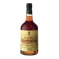 El Brandy Osborne Independencia Gran Reserva es sin duda el acompanante ideal de la tertulia despues del cafe un brandy obtenid