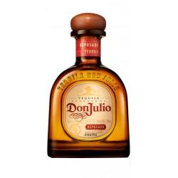TEQUILA DON JULIO REPOSADOEl Tequila Don Julio Reposado es un tequila anejado en barriles de blanco roble americano durante och