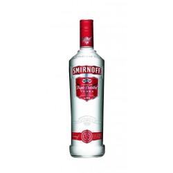 Vodka SmirnoffVodka Smirnoff es un vodka elaborado en Rusia con ceraes y otros granos sigueiendo la misma receta desde que se c