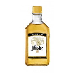 TEQUILA JIMADOR REPOSADOEl Tequila Jimador Reposado se elabora con 100 agave azul maduro creado con un proceso de produccion pr