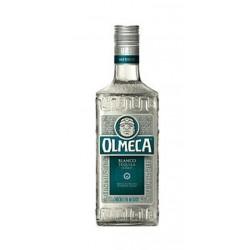 TEQUILA OLMECA BLANCOEl Tequila Olmeca Blanco es un tequila mixto de color blanco cristalino por lo que es perfecto para mezcla