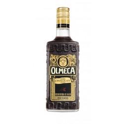 TEQUILA OLMECA CHOCOLATEEl Tequila Olmeca Chocolate es una combinacion unica de tequila y el sabor del cacao al mas puro estilo