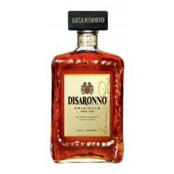 LICOR DISARONNO AMARETTO ORIGINAL El licor Disaronno Amaretto Original es un delicioso licor con un intenso sabor de almendra f