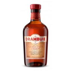 LICOR DRAMBUIEThe Drambuie Liqueur Company produce Drambuie una bebida de la categoria licores y cremas originaria de Escocia c