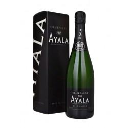 Champagne Ayala Brut Majeur Con EstucheChampagne Ayala es una de las Casas de champan mas antiguas se ha instituido en Ayuml en