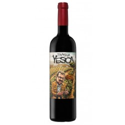 Vino Tinto Ecologico Tras La YescaEl Vino Tinto Ecologico Tras La Yesca es un vino de la bodega Rodriguez Sanzo con Denominacio