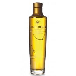 Brandy Ysabel Regina El Brandy Ysabel Regina es una nueva categoria de espirituoso super Premium un coupage de Brandy Solera Gr