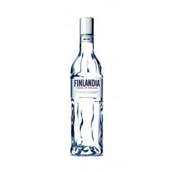Vodka Finlandia es un vodka elaborado en Finlandia y pertenenciente al grupo Bacardi LimitedEn Koskenkorva Finlandia Vodka se r