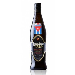 Ron Legendario Elixir 7 Anos Ron Legendario Elixir 7 Anos es una bebida unica en esencia y sabor que tanto nos recuerda a la Is