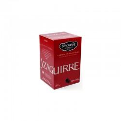 Vermouth Yzaguirre Box Rojo 20L El Vermouth Yzaguirre Box Rojo 20L es un vermouth aromatico y bien equilibrado elaborado por Yz