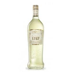 Vermouth Cinzano Blanco 1757 1L El Vermouth Cinzano Blanco 1757 1L es un vermouth de tipo blamco elaborado por Cinzano en Itali