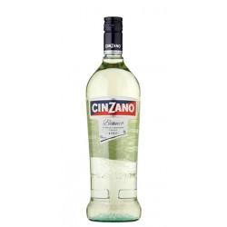 Vermouth Cinzano Blanco 1L El Vermouth Cinzano Blanco 1L es un vermouth de tipo blanco Esta elaborado con vinos hierbas especia