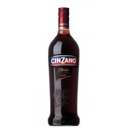 Vermouth Cinzano Rosso 1L El Vermouth Cinzano Rosso 1L es un vermu de tipo rojo Es el vermu mas consumido en Argentina Esta ela