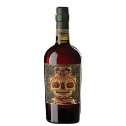 Vermouth del Professore Rosso El Vermouth del Professore Rosso es el unico vermut en el mundo que es elaborado a partir de vino