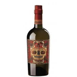 Vermouth del Professore Blanco El Vermouth del Professore Blanco esta elaborado con quince hierbas y especias la mayoria encont