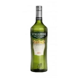 Vermouth Yzaguirre Dry ReservaEl Vermouth Yzaguirre Dry Reserva esta elaborado con mas de 80 hierbas y especias y envejecido un