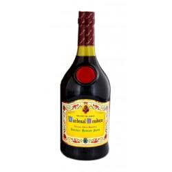 Brandy Solera Gran Reserva de la DE Brandy de JerezEste Brandy Solera Gran Reserva lleva mas de cien anos en el mercado Sus pec