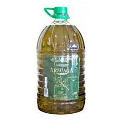 Aceite de Oliva Virgen Extra Cornicabra 5LEl Aceite de Oliva Virgen Extra Arzuaga de Cornicabra de 5L con Denominacion de Orige