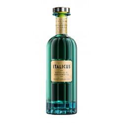 Licor ItalicusEste Licor Italicus es enraizada en la cultura italiana basada en una receta centenaria de la decada de 1850 en T