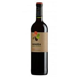 Vino Tinto Navardia Joven EcologicoEl Vino Tinto Navardia Joven Ecologico perteneciente a la DO Ca Rioja de Bodegas Bagordi pos