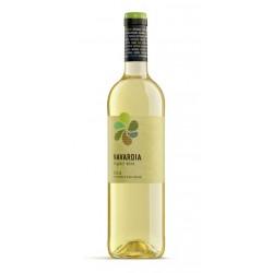 Vino Blanco Navardia EcologicoEl Vino Blanco Navardia Ecologico perteneciente a la DO Ca Rioja de Bodegas Bagordi posee unas va