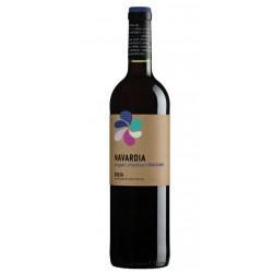 Vino Tinto Navardia Grarciano EcologicoEl Vino Tinto Navardia Garciano Ecologico perteneciente a la DO Ca Rioja de Bodegas Bago
