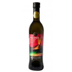 Aceite Vulcanus Arbequina PremiumArbequina 100 Aromas a piel de limon frutado complejo de intensidad media con aromas de nuez v