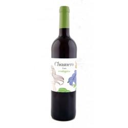 Vino Tinto Chasnero EcologicoEl Vino Tinto Chasnero Ecologico es un vino pertenece a las bodegas de Chasnero y tiene una denomi