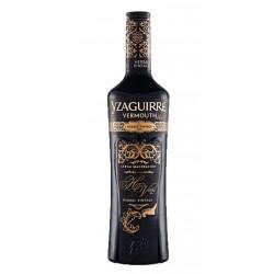 VERMOUTH YZAGUIRREUn vermut de alta calidad cuyo largo proceso de envejecimiento tipo Solera le confiere un paladar muy especia