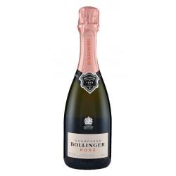 Champagne Bollinger Rose Sin EstucheEste champagne procede de las Bodegas Bollinger Francia Esta elaborado a partir de uvas 62