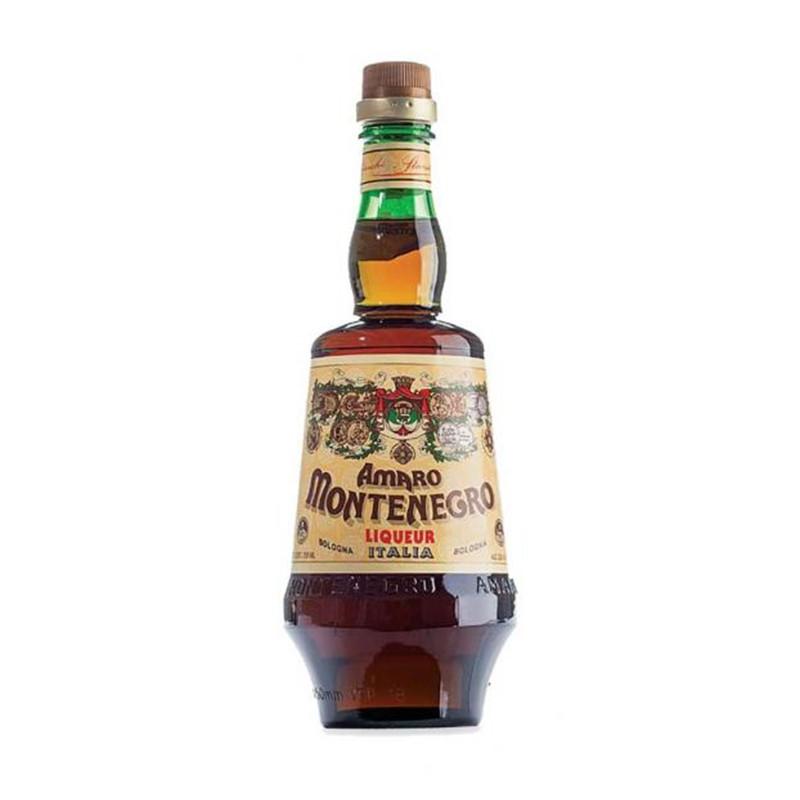 Licor Amaro Montenegro mas de 120 anos de tradicion y excelencia italianaAmaro Montenegro es un conocido licor italiano que se