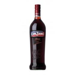 El Vermouth Cinzano Rosso 10L es un vermu de tipo rojo Es el vermu mas consumido en Argentina Esta elaborado por Cinzano en Ita