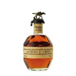 Blanton s Original es un whisky de alta gama que procede de Kentucky un estado ubicado en la zona meridional de Estados Unidos