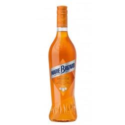Si tiene alguna duda a la hora de comprar Licor Marie Brizard Grand Orange pongase en contacto con el sumiller de nuestra tiend