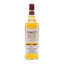 Whisky Dewar s White Label  es un whisky blend producido en Escocia por Dewar s resultado de la mezcla de diversos whiskies Sin