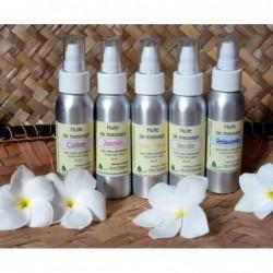 Huile de massage Vanille 85 ML