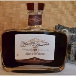 Liqueur Café Bourbon pointu...