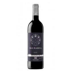 VINO TINTO MAS RABELL ALQUIMIA 2011 Forma parte de la DO CatalunyaRealizado a partir de una mezcla de variedades como garnacha