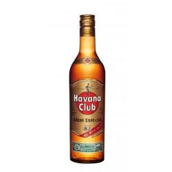 Ron Havana Club 5 AnosRon Havana Club 5 anos es un ron elaborado en Cuba por Corporacion Cuba Ron hecho con aguardientes durant
