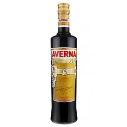 Vermouth Amaro Averna es un popular licor amargo Italiano producido en alambique con ingredientes naturales de una receta origi