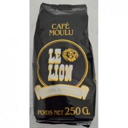 Café Le Lion 100% Arabica
