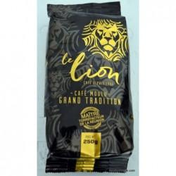 Café le lion moulu Grand...