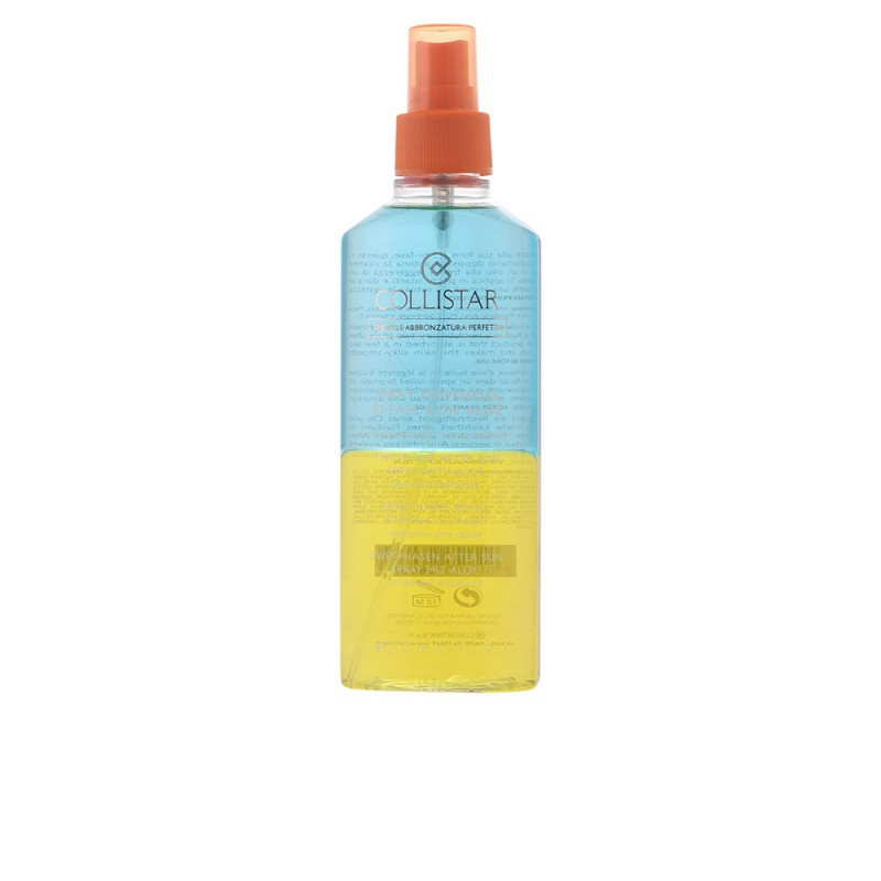 PERFECT TANNING after sun two-phase aloe 200 ml