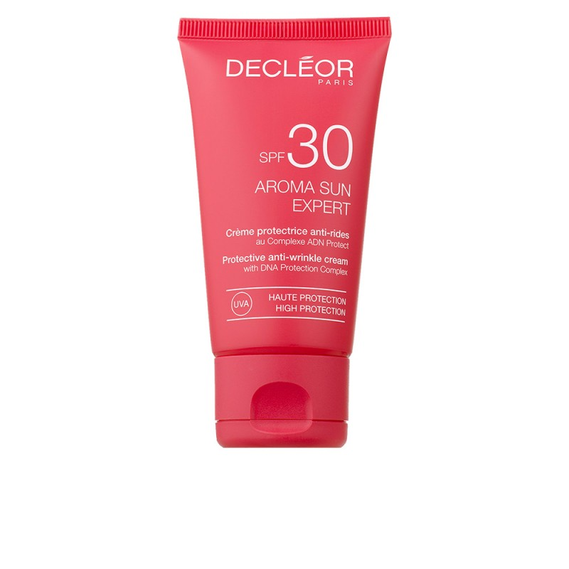 AROMA SUN EXPERT crème visage SPF30 50 ml