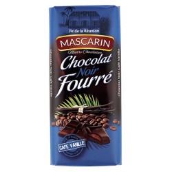 Chocolat Mascarin Noir Café...
