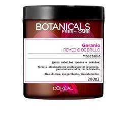 BOTANICALS GERANIO REMEDIO DE BRILLO masque 200 ml