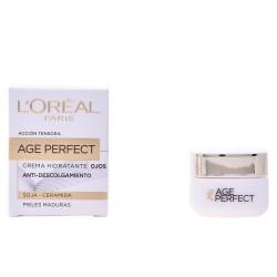 AGE PERFECT crema contorno ojos 15 ml