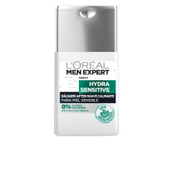 MEN EXPERT hydra sensitive après rasage bálsamo calmante 125 ml